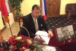 Посол США в Армении осудил убийство своего российского коллеги в Анкаре
