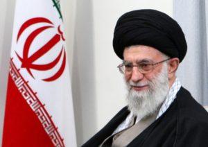 Лидер Ирана предрек гибель Израиля