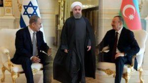 Визит президента Ирана в Ереван на фоне израильско-азербайджанского сближения