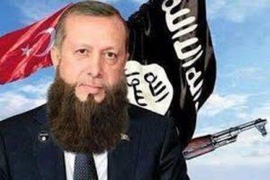 Эрдоган задержал мать и сестру убийцы российского посла
