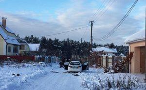 Под Киевом произошла перестрелка полицейских и Госслужбы охраны