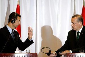 Асад обвинил Запад в сотрудничестве с Турцией в поддержке террористов