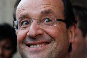 Олланд не будет переизбираться на второй срок