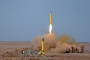 Иран отказывается продавать Азербайджану ракеты большой дальности