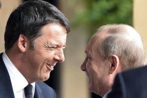 Премьер-министр Италии ушел в отставку