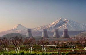 Первый этап работ по продлению срока эксплуатации армянской АЭС завершен
