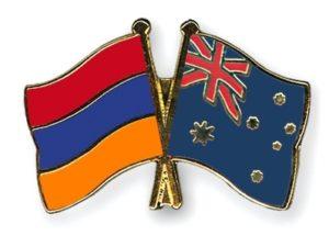В парламенте Австралии сформирована парламентская группа дружбы с Арменией