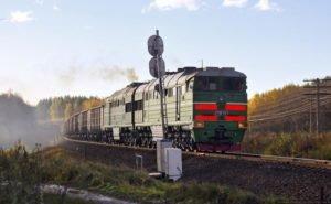 Житель Армении погиб под колесами поезда