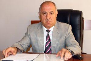 Обязанности министра по чрезвычайным ситуациям Армении возложены на Айкарама Мхитаряна