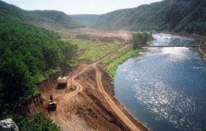 Строительство водохранилища в Веди начнется в 2017 году