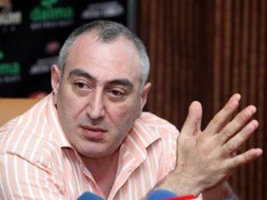 Политтехнолог: В парламент Армении пройдут 1-2 прозападные силы