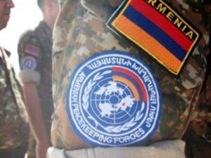 Ведутся переговоры по увеличению числа армянских миротворцев в Ливане