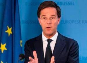 Правительство Нидерландов одобрило проект об ассоциации между ЕС и Украиной