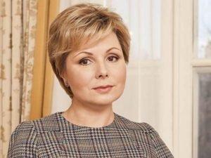 Дочь Юрия Гагарина поддержала Украину в вопросе скифского золота