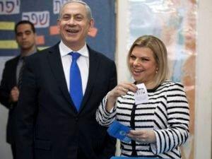 Жена Биньямина Нетаньяху подозревается в хищении бюджетных средств