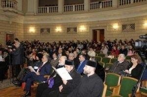 90-летие известного арменоведа было отмечено Международной научной конференцией во Львове
