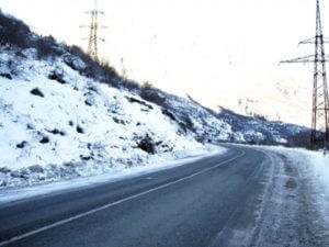 Дорога на Верхний Ларс открылась для проезда легкового транспорта