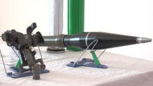 Стратегия военно-промышленной и военно-технической политики одобрена в Армении