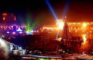 Рекордный рост интереса россиян к новогоднему отдыху в Армении