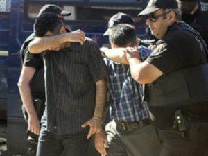 Греция отказалась выдать Турции бежавших военнослужащих