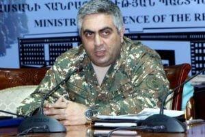 Минобороны опровергает очередную дезинформацию азербайджанской стороны