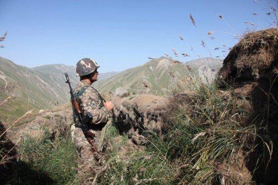Душанбе плюс: Армения заверила Иран