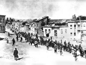 Саманта Пауэр напомнила о Геноциде армян