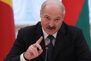 """Лукашенко обвинил Россельхознадзор в """"обгаживании"""" белорусских продуктов"""
