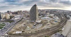 «Trump Organization» отказалась от отеля в Баку