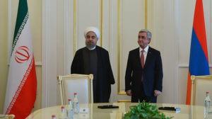 Совместная декларация президентов Армении и Ирана