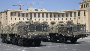 Российские гарантии Азербайджану: когда не применят «Искандеры»?