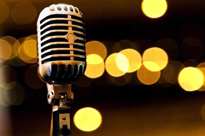 спотовыми самые популярные песни караоке для мужчин оладьи тыквы