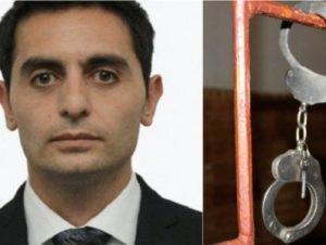 Марат Уелданов-Галустян приговорен в Баку к 8 годам лишения свободы