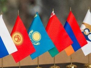 Ваче Габриелян принял участие в заседании Евразийского экономического совета