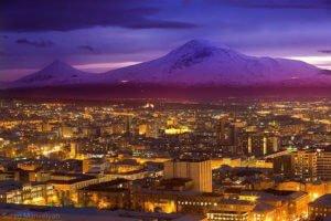 Армения в рейтинге самых безопасных стран заняла 34-ое место