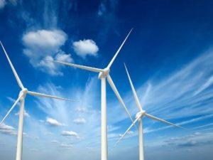 Компания из Эмиратов построить ветряные станции в горах на берегу Севана