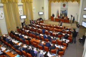 Запорожские депутаты призвали Верховную Раду Украины объявить 24 апреля Днем памяти жертв Геноцида армян
