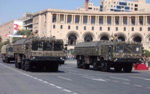 Посол Азербайджана в США рассказал о животном страхе перед армянскими «Искандерами»