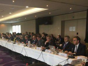 Армения приняла участие в очередной встрече старших должностных лиц стран Восточного партнерства