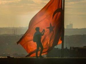 Турция снизит свой взнос в бюджет Совета Европы до минимума