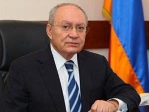Глава СК Армении предоставил российскому коллеге информацию о результатах расследования убийства служащего 102-й базы