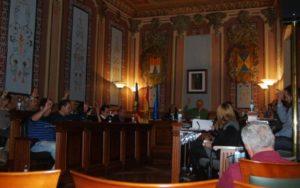 Испанский город Вильена признал Геноцид армян