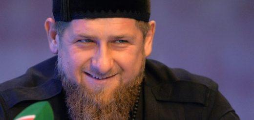 Чеченский гей
