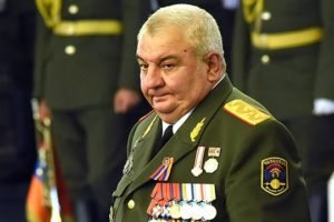 Хачатуров считает важнейшей задачей ОДКБ дальнейшее укрепление взаимодействия между членами организации