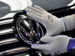 Volkswagen ведет переговоры с «Газпромом» о продвижении автомобилей на газе