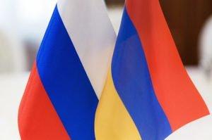 В Армению прибыла делегация Минобороны России