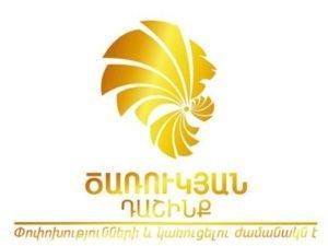 Список новых депутатов парламента Армении от блока «Царукян»