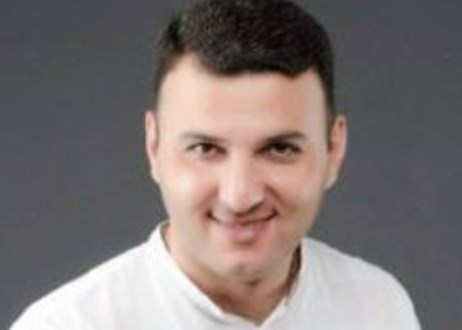 Акпер Гасанов
