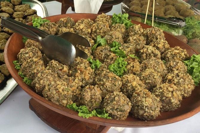 Ереван со вкусом