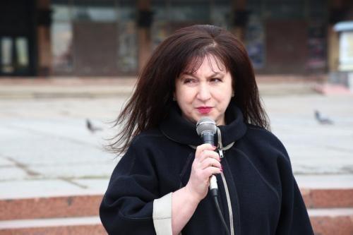Натела Полежаева